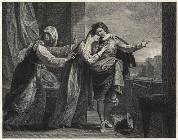 love portrayed romeo and juliet What are some suitable romantic words to describe romeo and  romantic play that old capulet is always portrayed as a  types of love in romeo and juliet be.